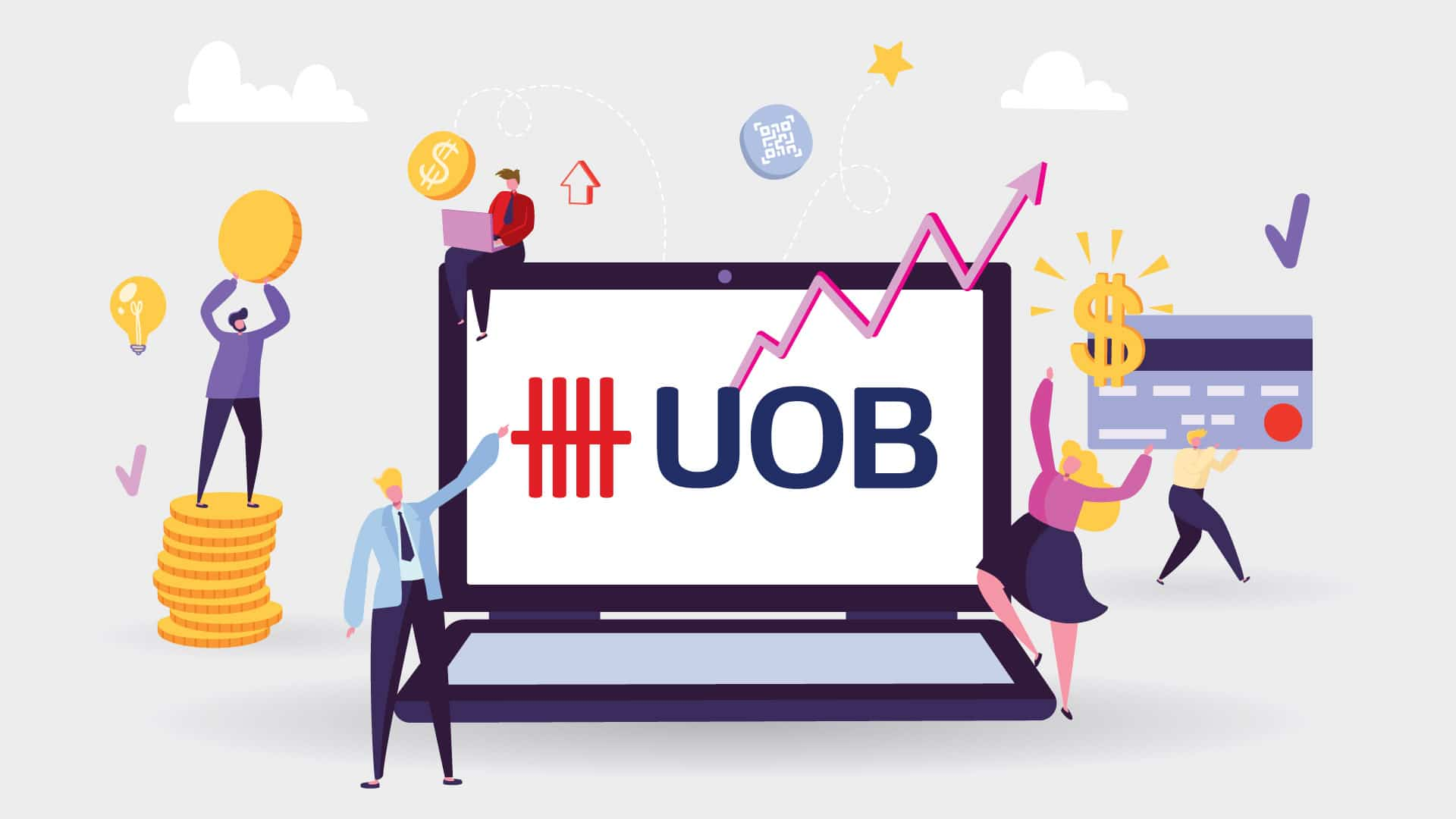 UOB BizSmart For SMEs