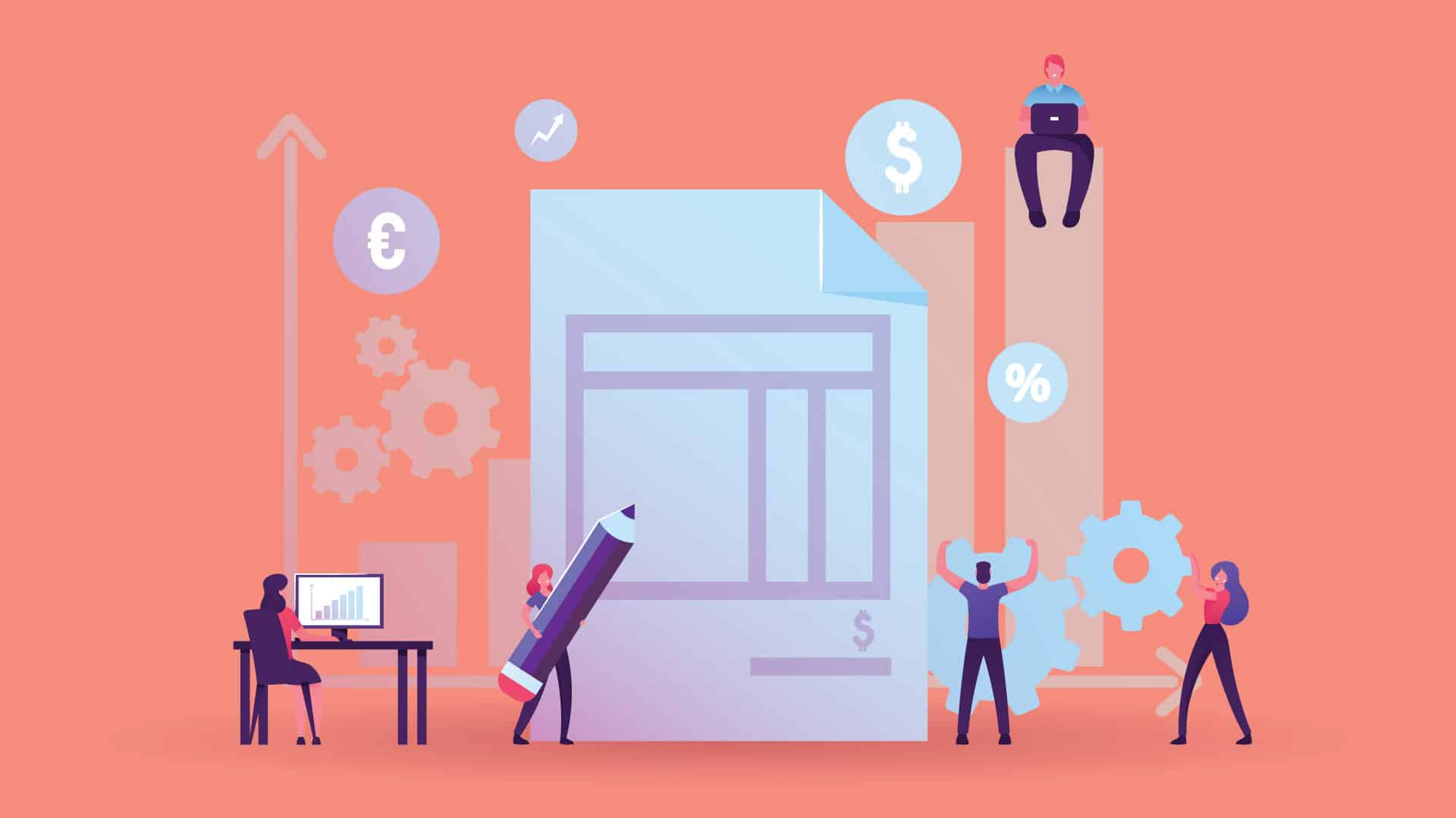Critical Elements Of An Invoice